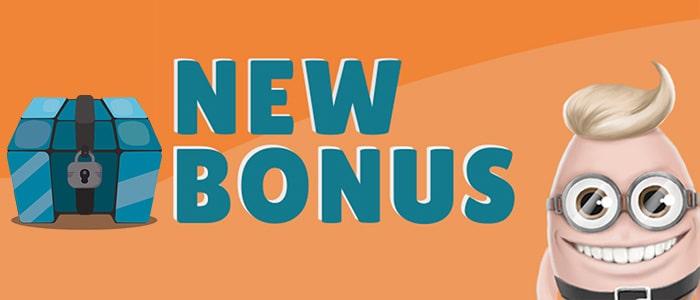 cashmio casino app bonus
