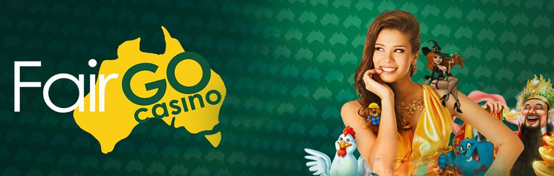 Fair Go Casino Bonuses And Promo Codes