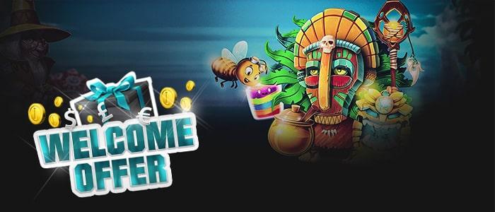 kroon casino app bonus
