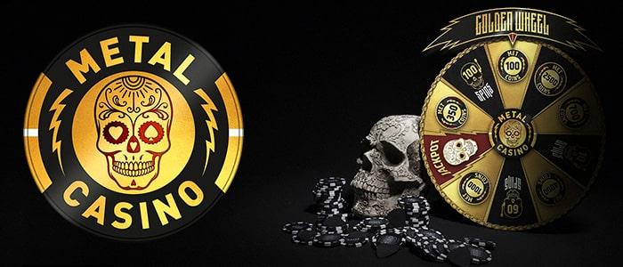 metal casino app bonus