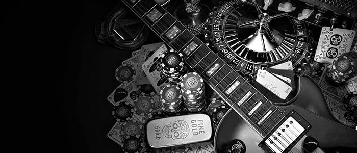 metal casino app intro