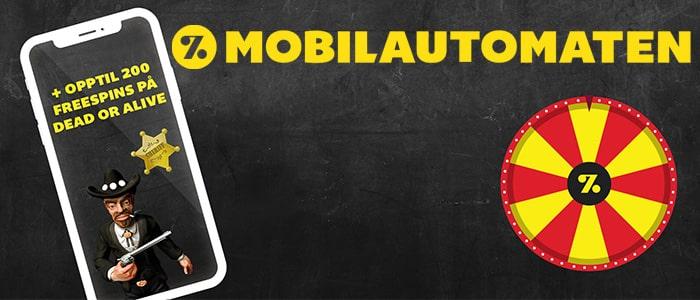 mobilautomaten casino app bonus