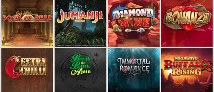 nyspins casino app games
