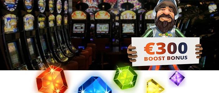 oranje casino app bonus