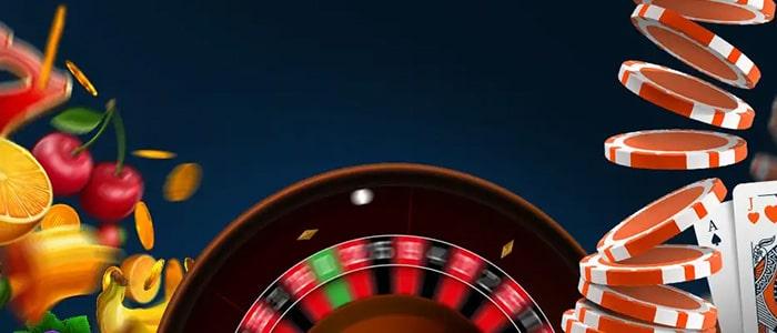 oranje casino app games