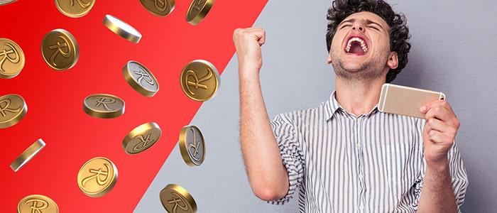 rolla casino app banking