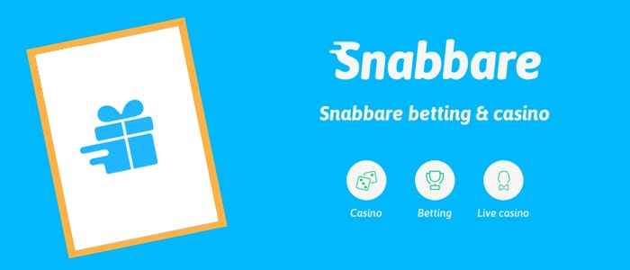 snabbare casino app bonus