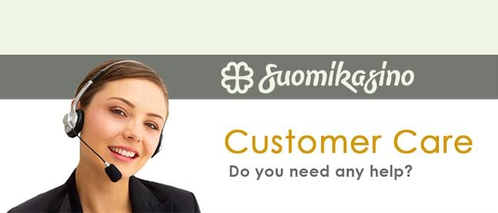 suomikasino app support