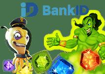 bankid top online casinos