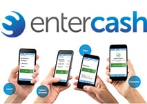entercash mobile casino banking