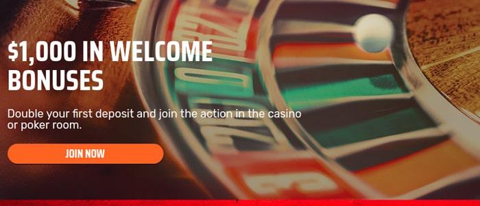 ignition casino app intro