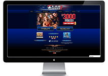 Las Vegas USA Casino Design