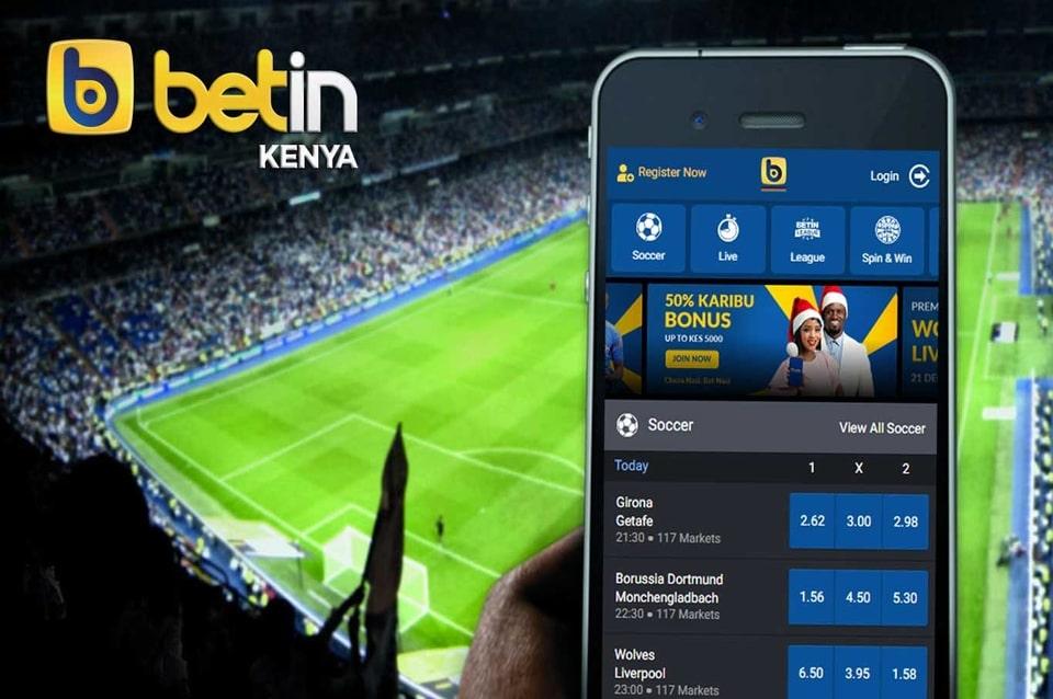 Betin Kenya Takes Network Operator Safaricom to Court for Blocked