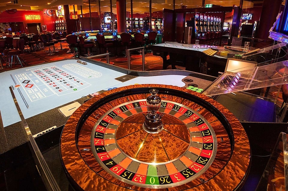 Top online casino games usa