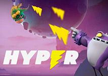 Hyper Casino support
