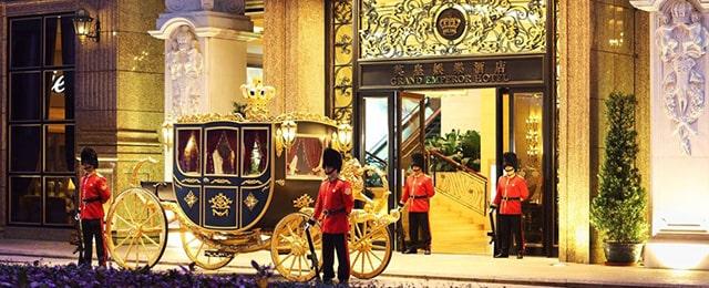Emperors Palace Casino