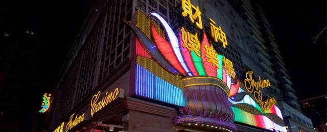 The Fortuna Hotel and Casino