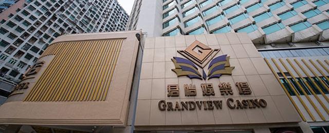 Grandview Hotel and Casino Macau