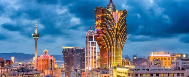 Lisboa Casino Macau