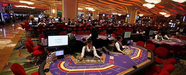 Guidelines for Gambling in Macau