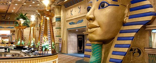Pharaoh's Palace Casino Macau
