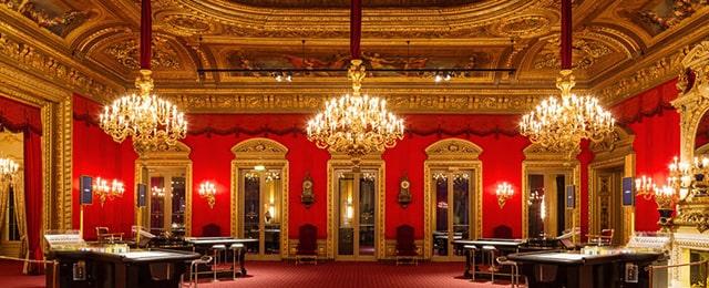 Casino Baden-Baden, Germany