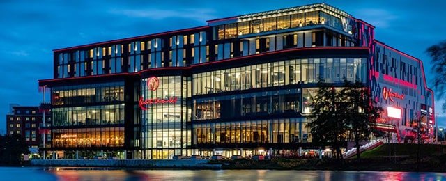 Resorts World Birmingham, England