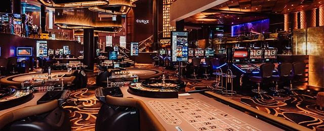 Victoria Gate Casino, Leeds, England