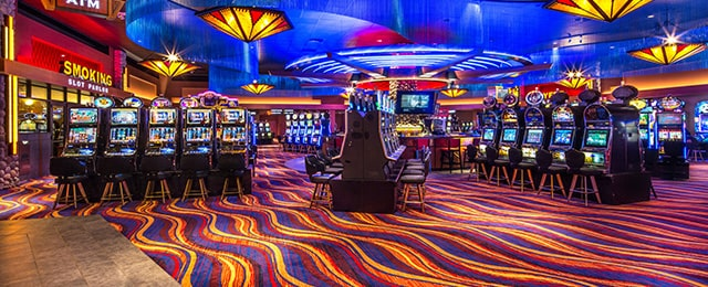 Types of Casinos in Europe