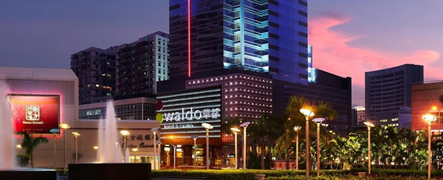 Waldo Hotel Macau