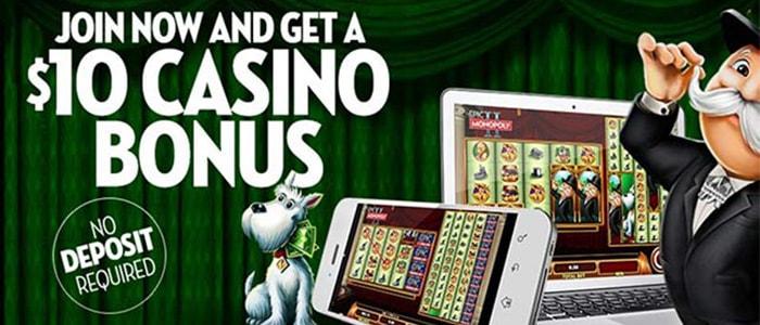 Caesars Casino App Bonuses