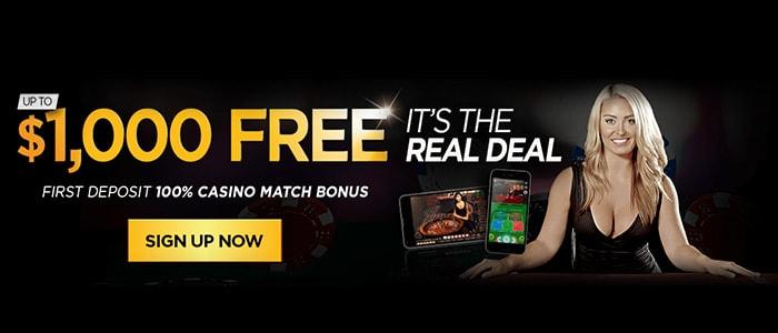 Golden Nugget Casino App Bonuses