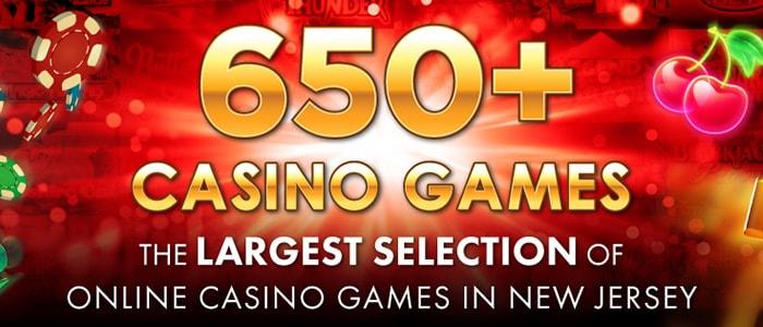Golden Nugget Casino App Games