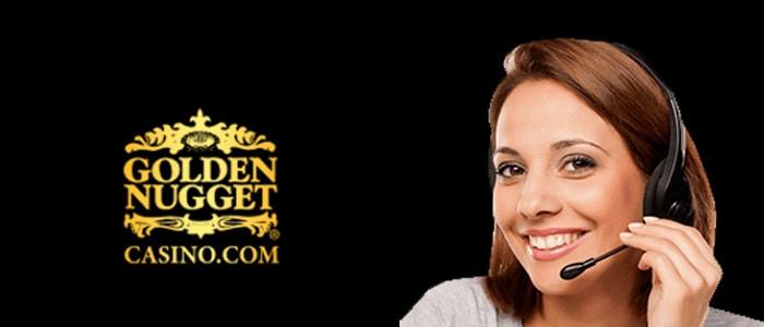 Golden Nugget Casino App Support