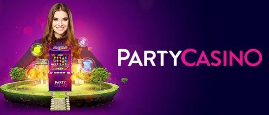Party Casino Mobile App