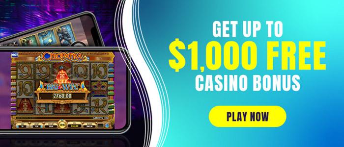 Resorts Casino App Bonuses