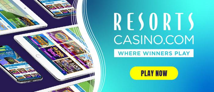 Resorts Casino App Intro