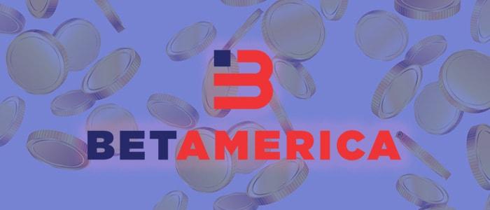 BetAmerica Casino App Banking
