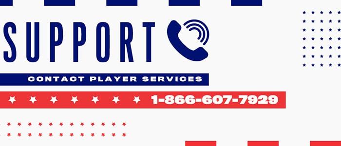 BetAmerica Casino App Support