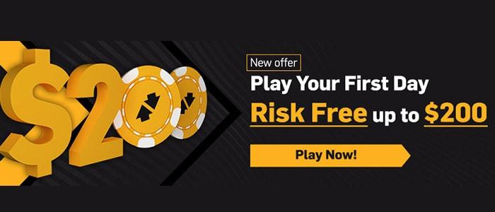 Betfair Casino App Bonuses