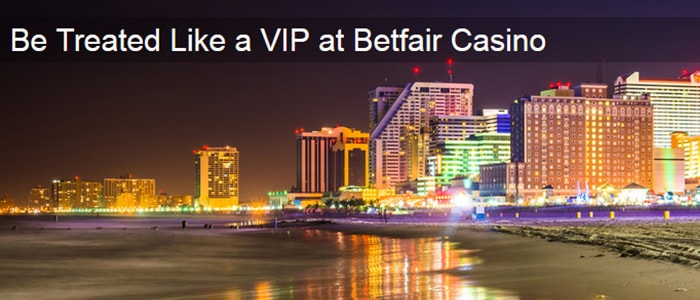 Betfair Casino App Safety