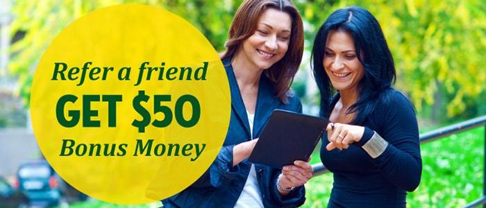 Tropicana Casino App Bonuses