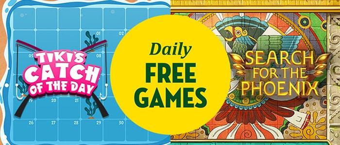 Tropicana Casino App Games