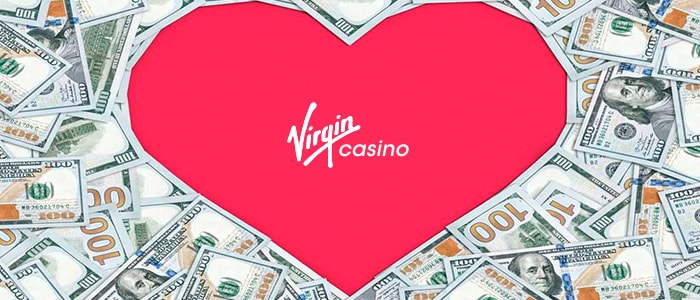 Virgin Casino App Banking