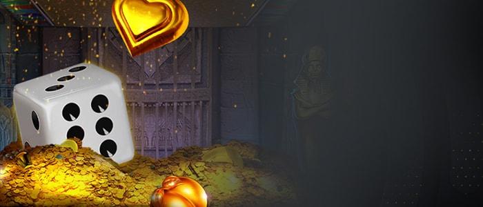 Golden Pokies Casino App Games