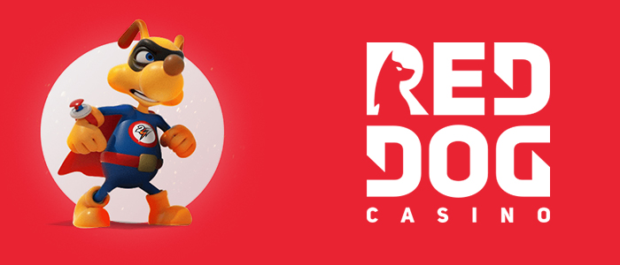 Red Dog Casino App Support