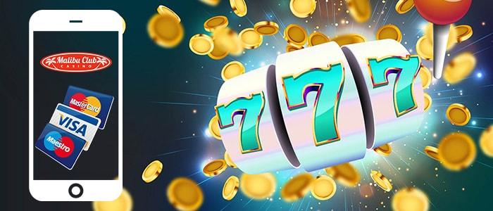 Malibu Club Casino App Banking