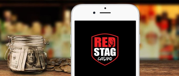 Red Stag Casino App Banking