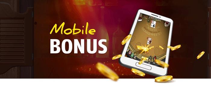 Red Stag Casino App Bonus