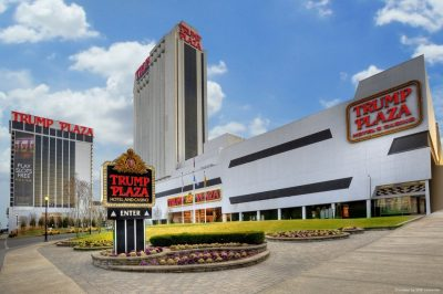 Implosion of former Trump casino pushed back a few weeks